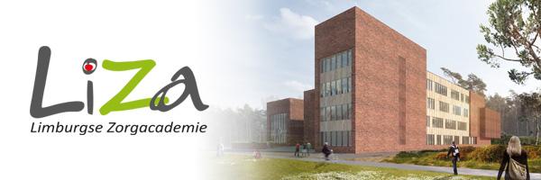 Permanente vorming Longverpleegkunde in het Ziekenhuis Oost-Limburg.