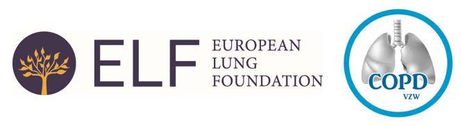 Patiëntenfolders van ELF vertaald door patiëntenvereniging COPD vzw