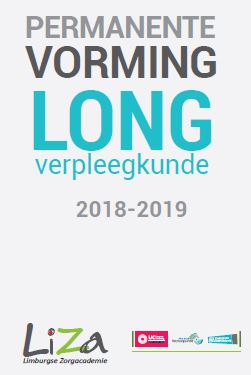 Opleiding longverpleegkundige Ziekenhuis Oost-Limburg