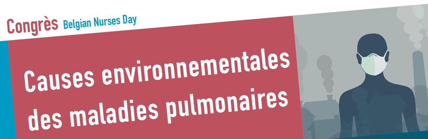 Congres Belgian Respiratory Nurses Day